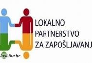 Lokalno partnerstvo za zapošljavanje - 24. rujna