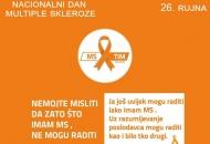 Nacionalni dan multiple skleroze