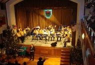 Božični koncert Gradske glazbe Senj
