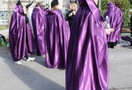 Senjani na Riječkom karnevalu