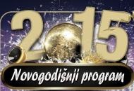 Doček Nove godine u Novalji
