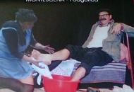 """Kazališna komedija """"Crnogorac u krevetu"""""""