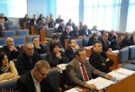 Sazvana 15.sjednica Županijske skupštine
