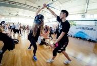 Ljetni plesni događaj koji je u Novalju doveo hollywoodske zvijezde!