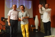 U Gavelli najavljen 9. Novaljski trijatar i dodijeljena nagrada Kate Novaljka