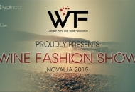 Wine Fashion Show Novalja