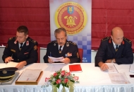 Održana sjednica Skupštine Vatrogasne zajednice Ličko–senjske županije