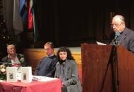 Biskup Bogović govorio na predstavljanju Senjskog zbornika