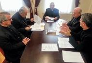 Sabor biskupa Riječke metropolije u Gospiću