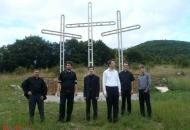 Ljetovanje bogoslova i sjemeništaraca u Gospićkom dekanatu