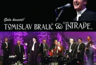 Koncert Tomislava Bralić i Klape Intrade te piromuzički vatromet u Novalji