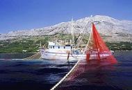 """Sredstva EU za mjeru """"Trajna obustava ribolovne aktivnosti"""""""