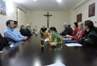 Održan sastanak Župnog pastoralnog vijeća Župe Uznesenja BDM Senj