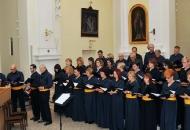 Najavljujemo - koncert Gradskog zbora