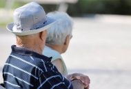 1. listopad - Međunarodni dan starijih osoba