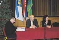 Godišnja izvještajna skupština Gradske organizacije HSU-a Senj