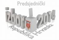 Privremeni neslužbeni rezultati izbora za predsjednika Republike Hrvatske