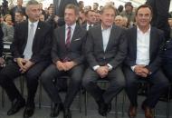 """Župan Kolić svečano otvorio """"Jesen u Lici"""""""