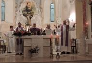 Održan dekanatski susret obitelji u župi Jablanac