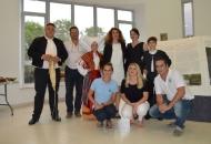 Lunjski maslinici pravo mjesto za predstavljanje Neodoljive Hrvatske