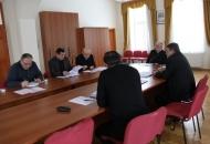 Sjednica Zbora savjetnika (Konzultora) i godišnji sastanak dekana Gospićko-senjske biskupije