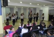 Senjske plesačice rasplesale Gospić na Svjetski dan plesa
