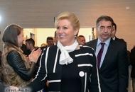 Predsjednica Kolinda Grabar Kitarović sutra u Smiljanu