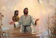 Župni oglasi - Nedjelja Krštenja Gospodinova