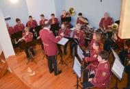 Održan koncert Gradske glazbe Pag