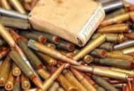 Dragovoljno predao 110 komada streljiva