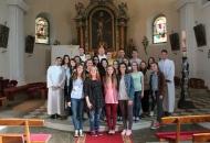 Završena Temeljna formacija animatora za Gospićko-senjsku biskupiju