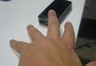 Krađa mobitela u Novalji