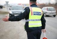 Pojačane aktivnosti policije u cestovnom prometu