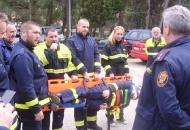 U Novalji osposobljeno 26 vatrogasnih bolničara