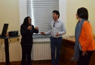 """Održano predavanje """"Mediteranska prehrana """" u Novalji"""