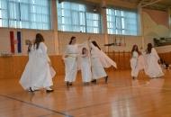Fitnessom i plesom do zdravlja