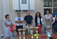 "Tradicionalni teniski turnir ""Antonja 2015."""