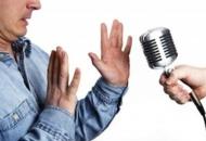 Strah od ispitivanja i javnog nastupa - predavanje u GK Senj