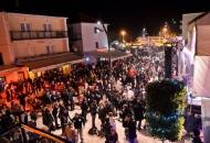 Prosinačka blagdanska događanja i doček Nove godine u Novalji