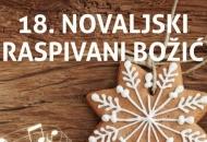 18. Novaljski raspivani Božić