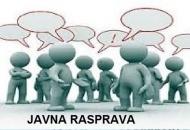 Ponovljena javna rasprava - UPU Novalja