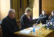 Susret djelatnika i volontera Caritasa