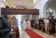 I u Senju svečano proslavljen Uskrs