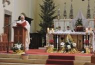 Silvestrovo u senjskoj katedrali Uznesenja BDM – Misa zahvalnica