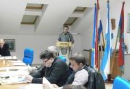 Održana 14. sjednica Gradskog vijeća Grada Senja