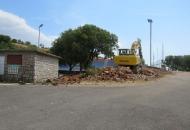 Službeno otvorenje radova na izgradnji Rekreacijsko–sportskog centra Tenis u Senju