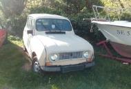Uklonimo napuštena i neregistrirana vozila s javnih površina u Senju