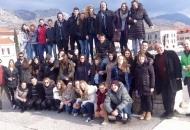 Na Baškim Oštarijama 40-tak mladih na duhovnim vježbama