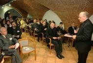 U Požegi održan međunarodni simpozij o svećeniku Josipu Kunkeri