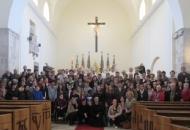 Susret pjevača Gospićko-senjske biskupije